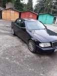 Mercedes-Benz C-Class, 1998 год, 150 000 руб.