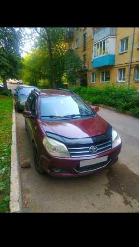 Уфа MK Cross 2012