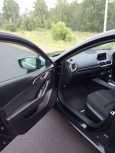 Mazda Axela, 2017 год, 1 000 000 руб.