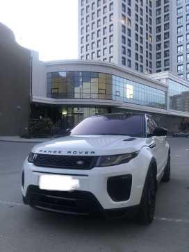 Ноябрьск Range Rover Evoque