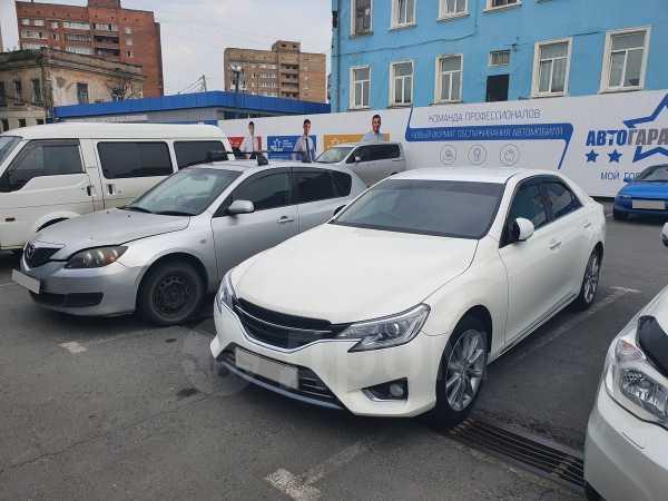 Toyota Mark X, 2013 год, 1 000 000 руб.