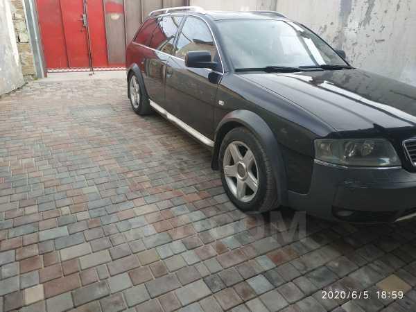 Audi A4 allroad quattro, 2002 год, 430 000 руб.