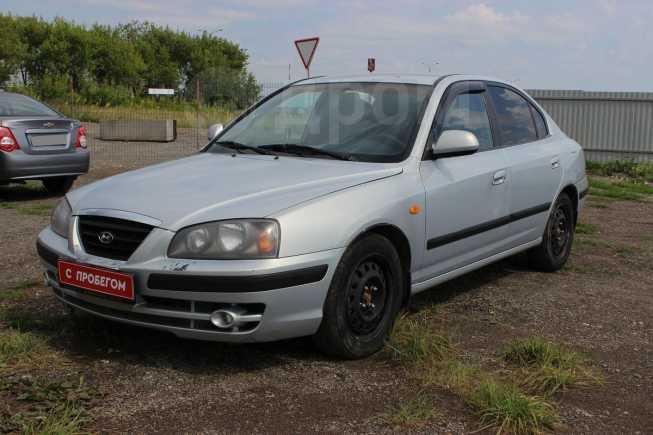 Hyundai Elantra, 2009 год, 245 000 руб.