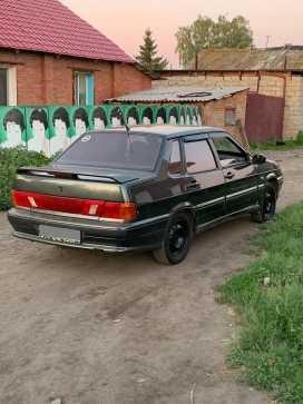 Омск 2115 Самара 2006