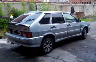 Барнаул 2114 Самара 2007