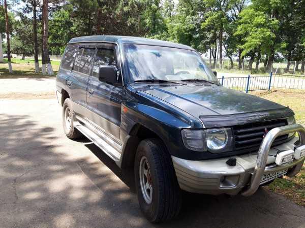Mitsubishi Pajero, 2000 год, 270 000 руб.