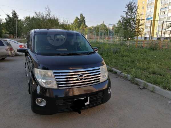 Nissan Elgrand, 2005 год, 450 000 руб.