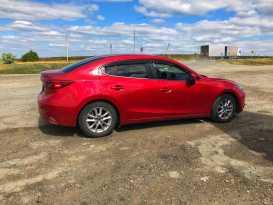 Южноуральск Mazda3 2014
