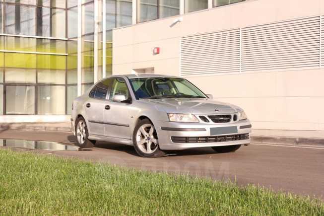 Saab 9-3, 2004 год, 250 000 руб.