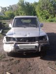 Hyundai Galloper, 2001 год, 230 000 руб.