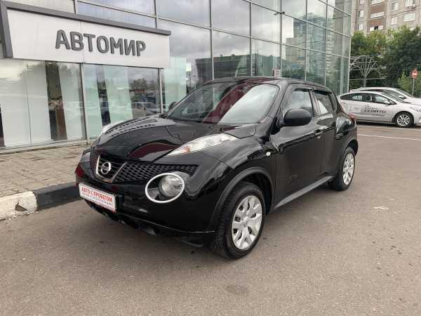 Nissan Juke, 2014 год, 622 500 руб.