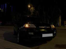 Новосибирск MDX 2004