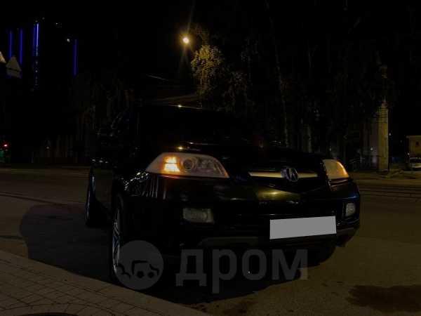 Acura MDX, 2004 год, 500 000 руб.