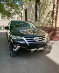 Toyota Fortuner, 2018 год, 2 400 000 руб.