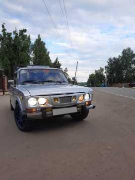Тулун 2106 1977