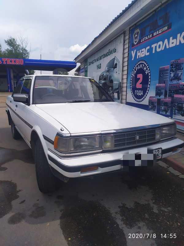 Toyota Mark II, 1988 год, 115 000 руб.