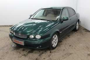 Нижний Новгород X-Type 2005