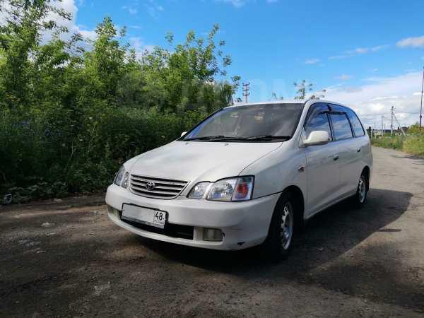 Toyota Gaia, 1999 год, 299 999 руб.