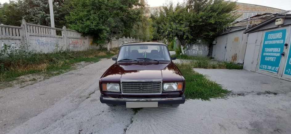 Лада 2107, 2009 год, 89 000 руб.