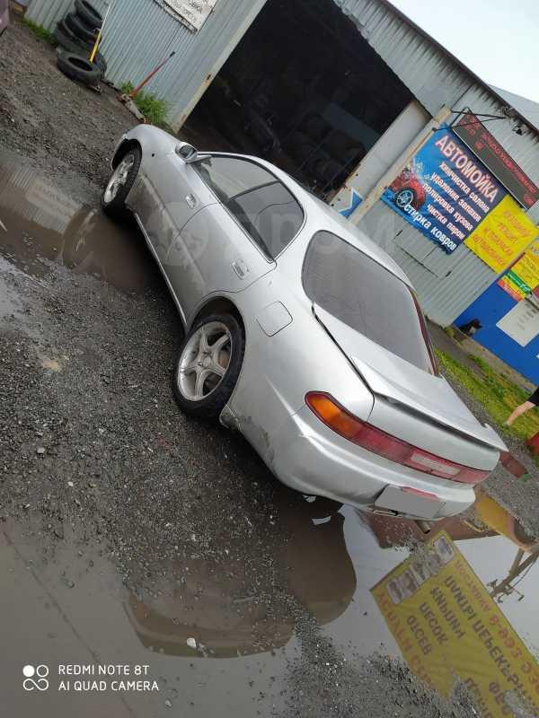 Toyota Carina ED, 1991 год, 125 000 руб.