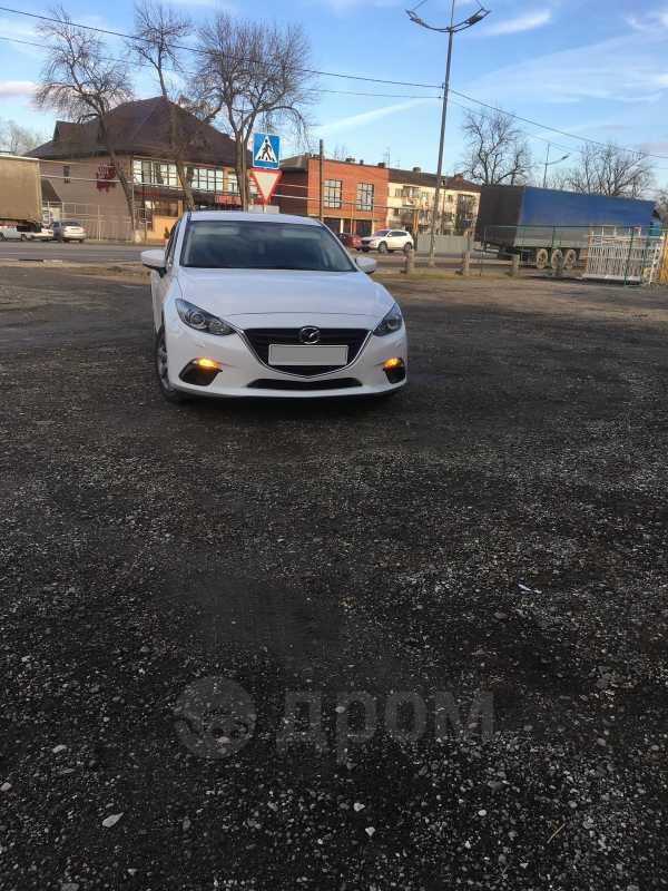 Mazda Mazda3, 2013 год, 630 000 руб.