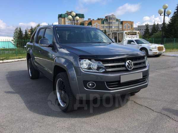 Volkswagen Amarok, 2012 год, 1 080 000 руб.