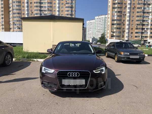 Audi A5, 2015 год, 1 320 000 руб.