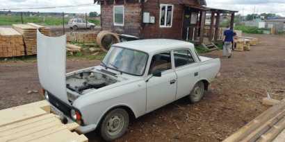 Пермь 412 1996