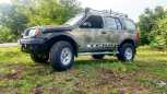 Nissan Xterra, 2000 год, 355 000 руб.