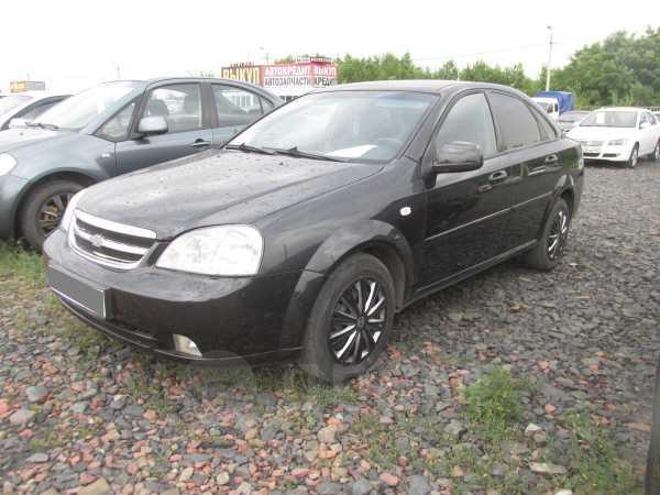 Chevrolet Lacetti, 2012 год, 265 000 руб.