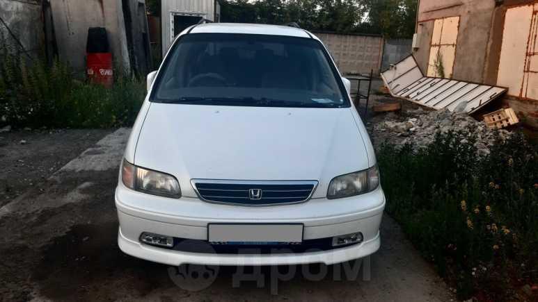 Honda Odyssey, 1999 год, 330 000 руб.