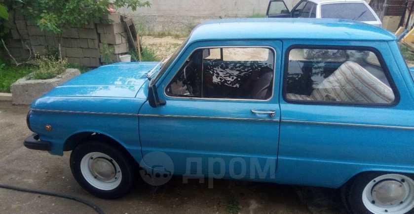 ЗАЗ Запорожец, 1986 год, 200 000 руб.