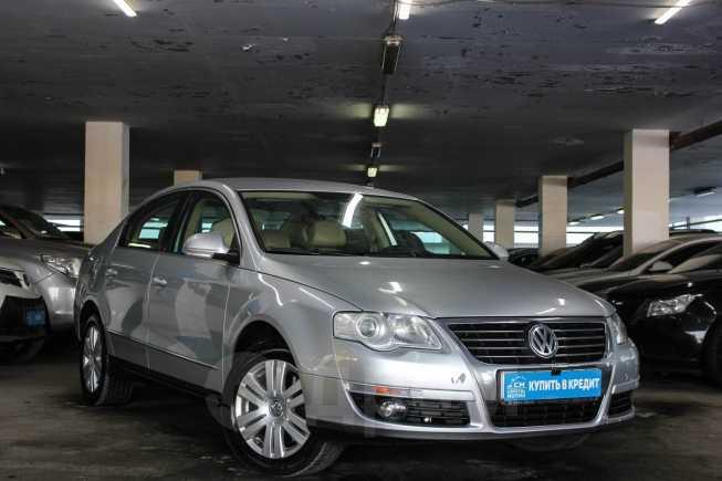 Volkswagen Passat, 2008 год, 499 000 руб.