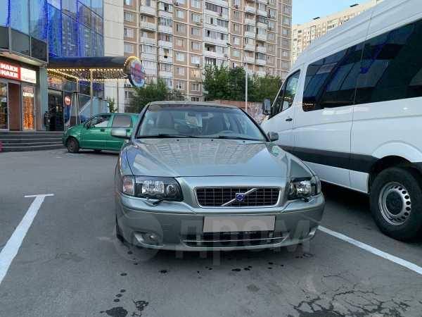 Volvo S80, 2006 год, 449 000 руб.