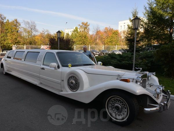 Lincoln Town Car, 1998 год, 250 000 руб.