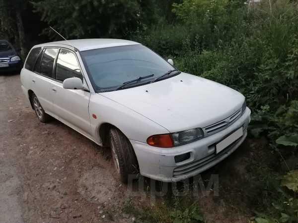 Mitsubishi Libero, 2000 год, 95 000 руб.