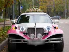 Москва Town Car 1998
