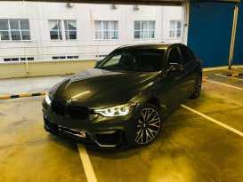 Краснодар BMW 3-Series 2015