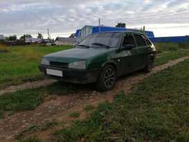 Кохма 2109 2000