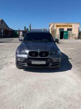Евпатория BMW X5 2008
