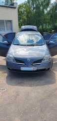 Nissan Primera, 2003 год, 304 000 руб.