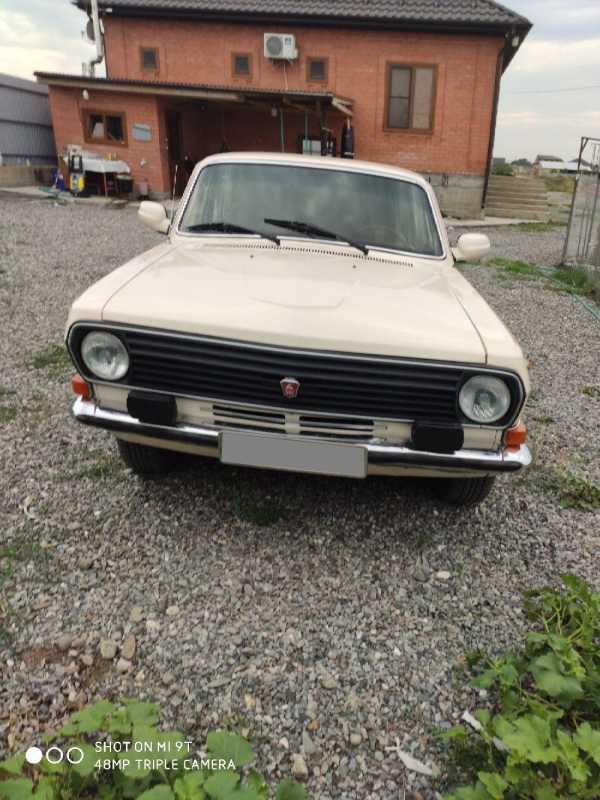 ГАЗ 24 Волга, 1990 год, 150 000 руб.