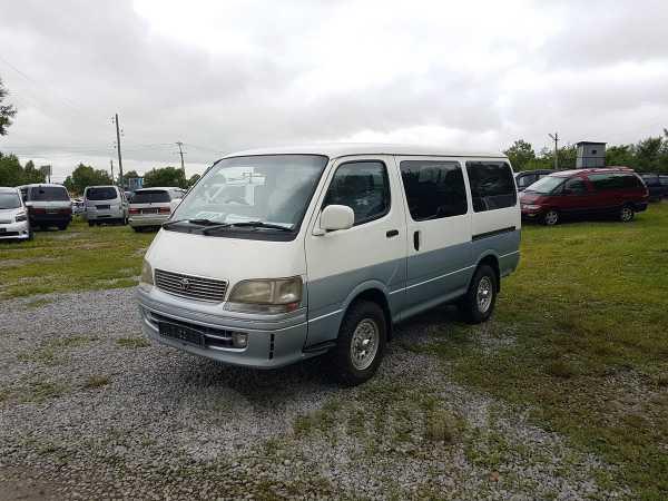 Toyota Hiace, 1998 год, 498 000 руб.