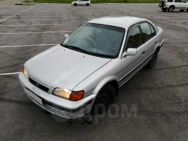 Toyota Corsa, 1997 год, 90 000 руб.