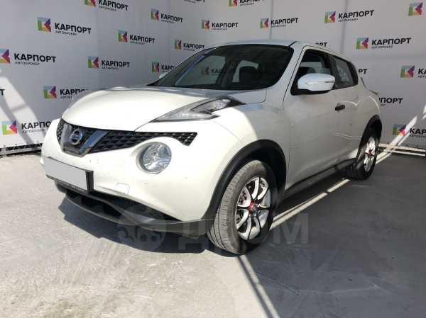 Nissan Juke, 2014 год, 764 000 руб.