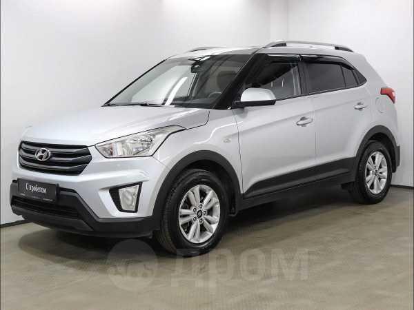 Hyundai Creta, 2016 год, 948 000 руб.