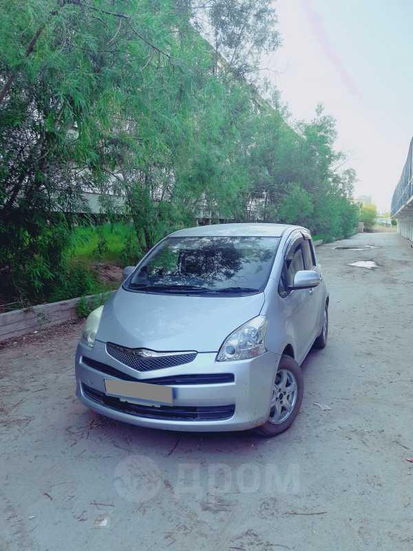 Toyota Ractis, 2010 год, 470 000 руб.