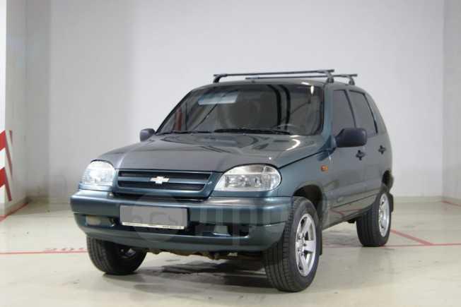 Chevrolet Niva, 2008 год, 180 000 руб.