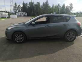 Благовещенск Mazda3 2012
