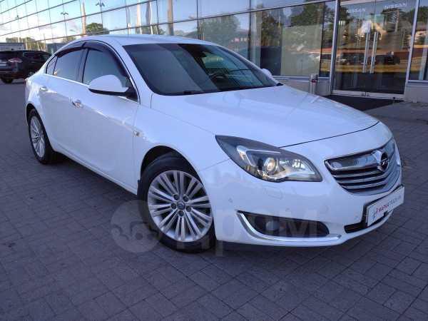 Opel Insignia, 2014 год, 755 000 руб.